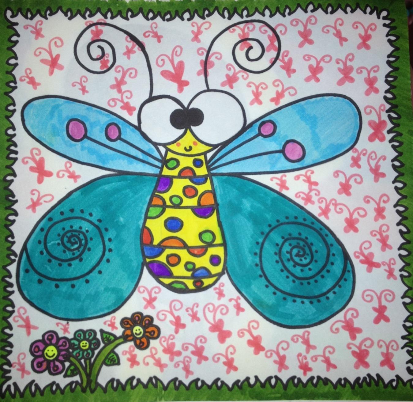 Decoracion Letras Timoteo ~ pintar  Art In Color  P?gina 4